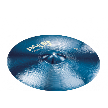 Paiste 900 Color Sound Blue Ride 20""