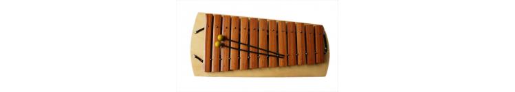 Percusión Orff