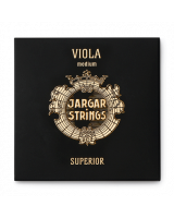 Jargar viola Superior Medium SET