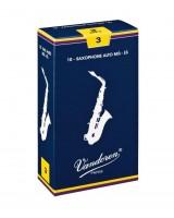Vandoren Traditional Clarinet