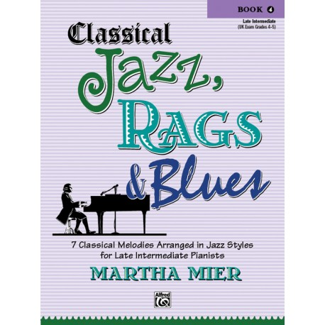 Classical Jazz Rags & Blues V.3