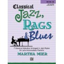 Classical Jazz Rags & Blues V.4