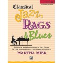 Classical Jazz Rags & Blues V.5