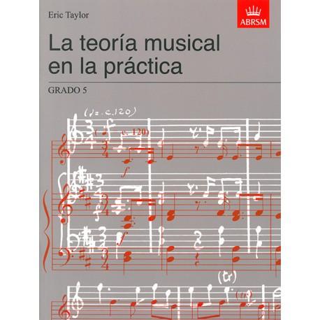 Teoría musical práctica V.5