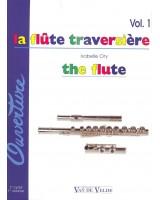 La flûte traversière V.1