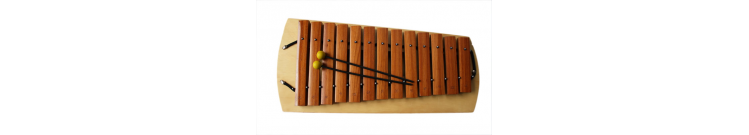 Orff Percussion